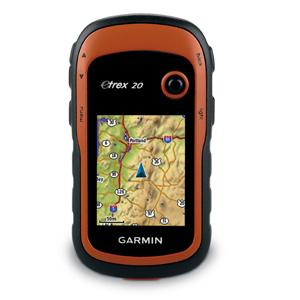 Garmin eTrex Touch 35 2.6-inch Color GPS//GLONASS Handheldm Model 010-01325-10